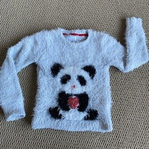 Other - Kids girl sweater